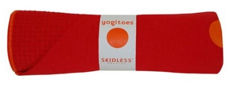 Yogitoes best yoga towel