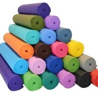 Yoga Direct 1/4 Inch Mat