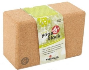 manduka yoga block