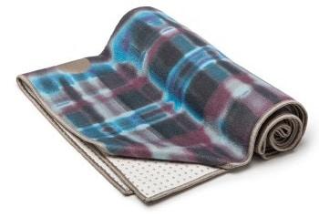 Yogitoes Skidless Yoga Mat Towel Review Yogauthority