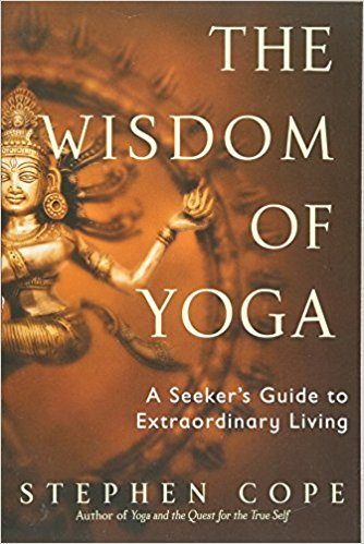 essential yoga books wisdom