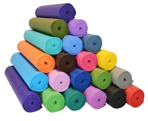yoga direct mat