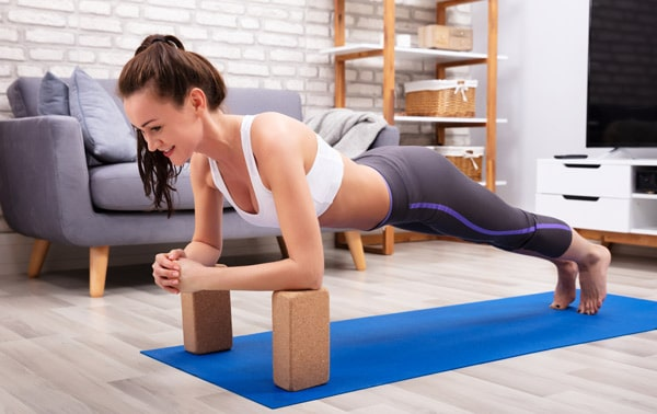 The Best Cork Yoga Blocks Reviews And Buying Guide Yogauthority