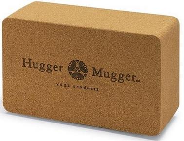 hugger mugger cork yoga blocks