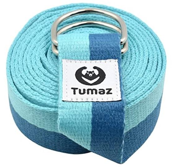 tumaz stretch strap belt