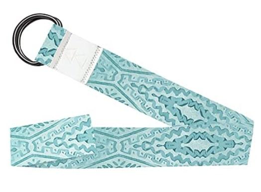 yoga design lab strap