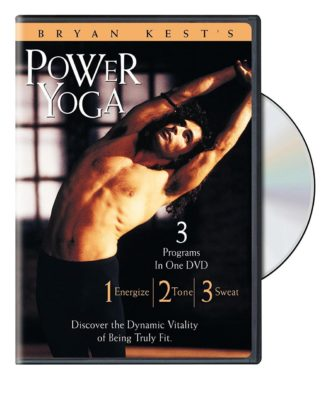 bryan kest power yoga intermediate