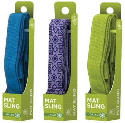 The Best Yoga Slings How To Choose A Yoga Mat Carrier Yogauthority
