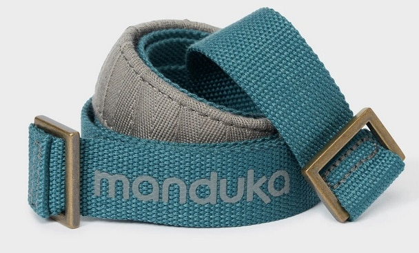 manduka yoga mat sling carrier