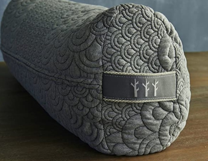brentwood home yoga cushion