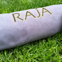 raja yoga towel
