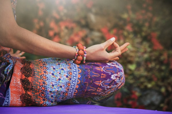 how to incorporate yoga into your life