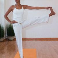yoga balance tips