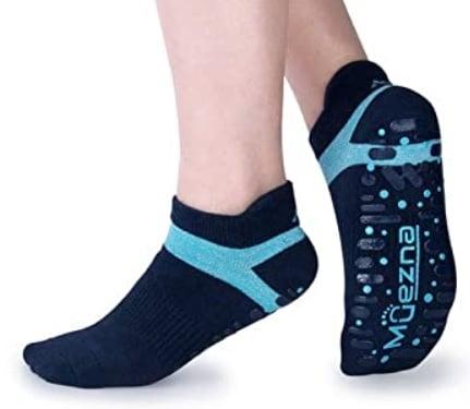 muezna women's non slip socks