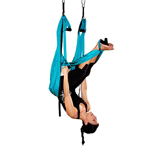 Aerial Yoga The Best Yoga Swings And Yoga Hammocks For