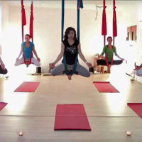 best yoga swing anti gravity