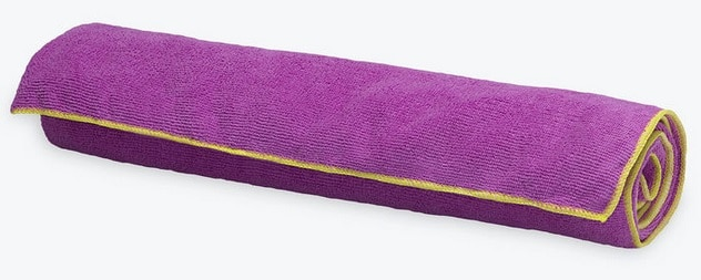 gaiam thirsty towel review