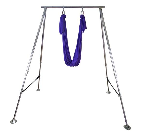 portable trapeze rig