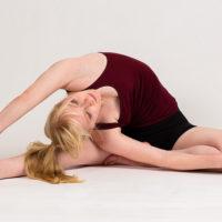 why i love yin yoga