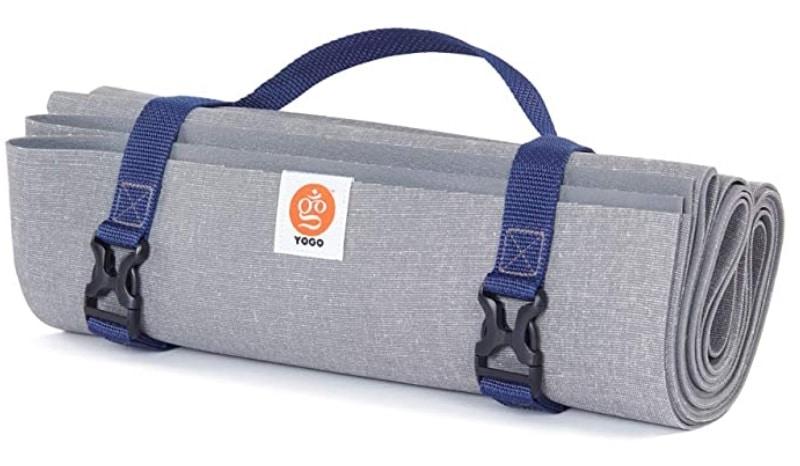 yogo foldable travel mat