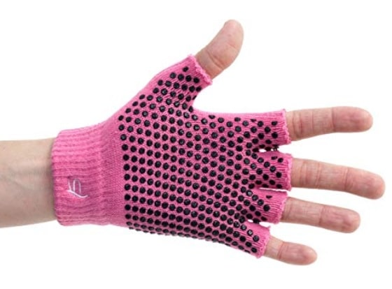 prosource grippy yoga gloves review