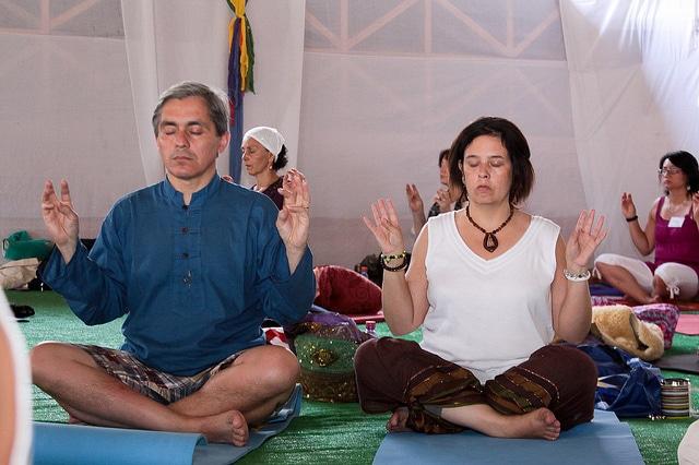 kundalini yoga about