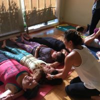 ready yoga teacher training