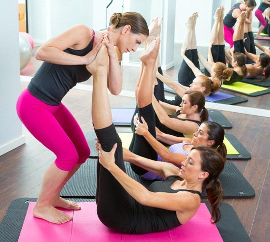 beginning yoga teacher training