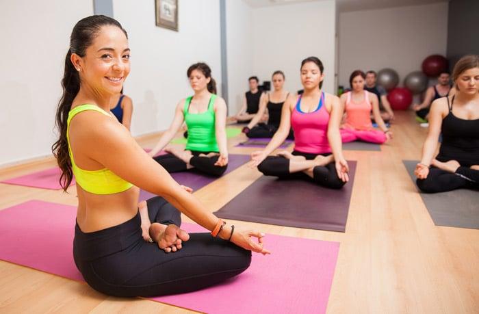 am i ready for yoga teacher training