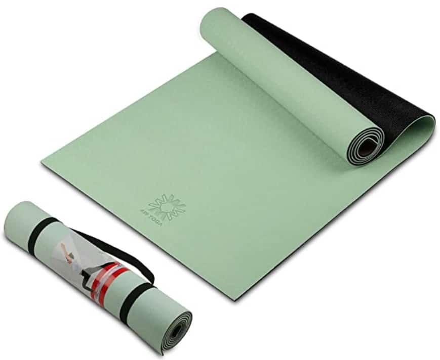 black friday yoga mat deals