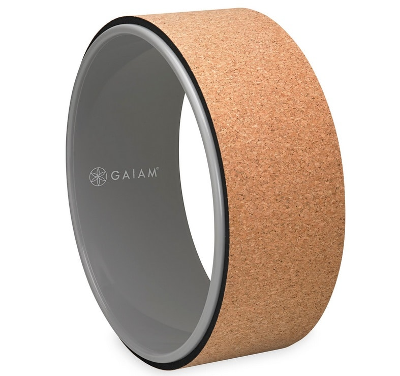gaiam cork dharma ring