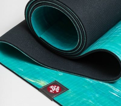 yoga mat dimensions