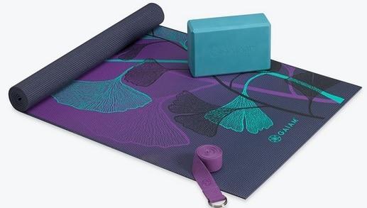 best yoga starter kits