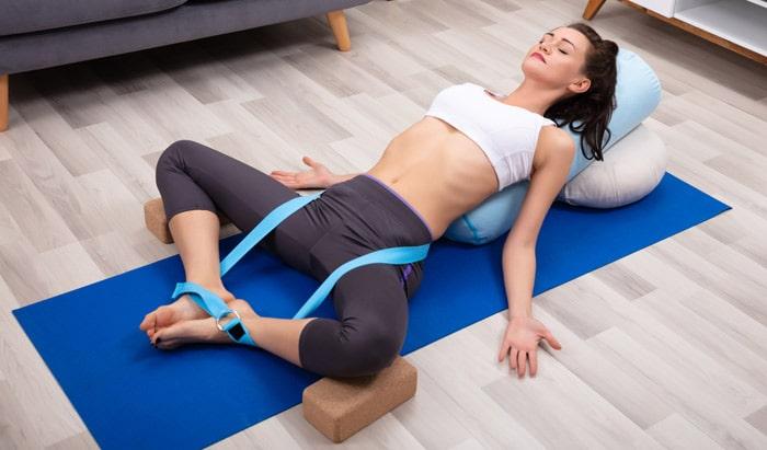 yoga set yoga kit
