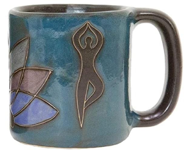 mara stoneware mug