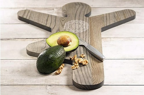 yogi cutting board