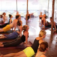 yoga common mistakes