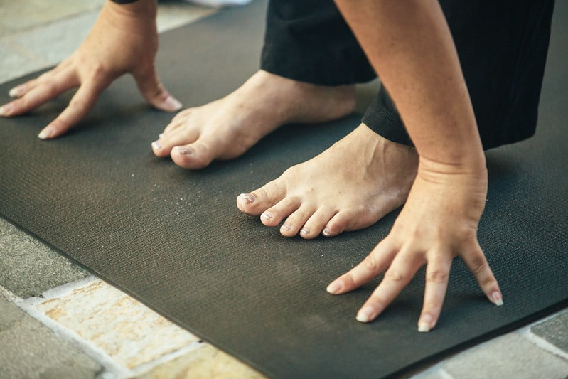 yoga for carpal tunnel syndrome poses