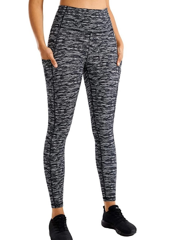 crz best cheap yoga leggings