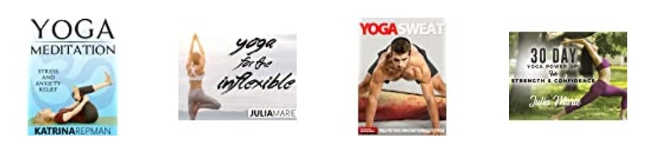 yoga on amazon prime