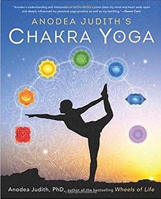 chakra yoga book