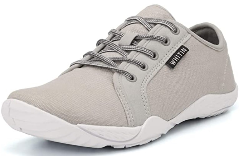 men's yoga shoes with arch support