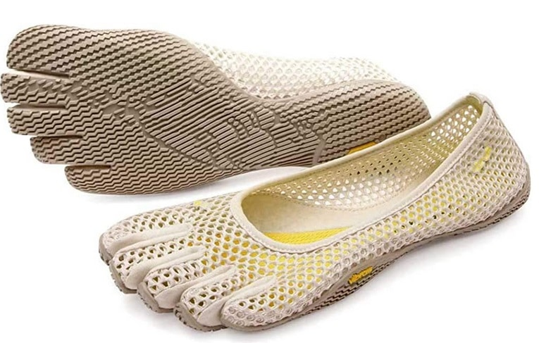 vibram vib womens yoga shoes