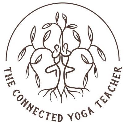 connected yoga teacher