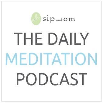 daily meditation podcast