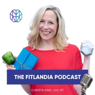 fitlandia podcast