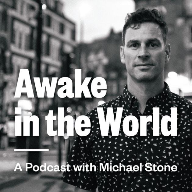 michael stone teaching podcast