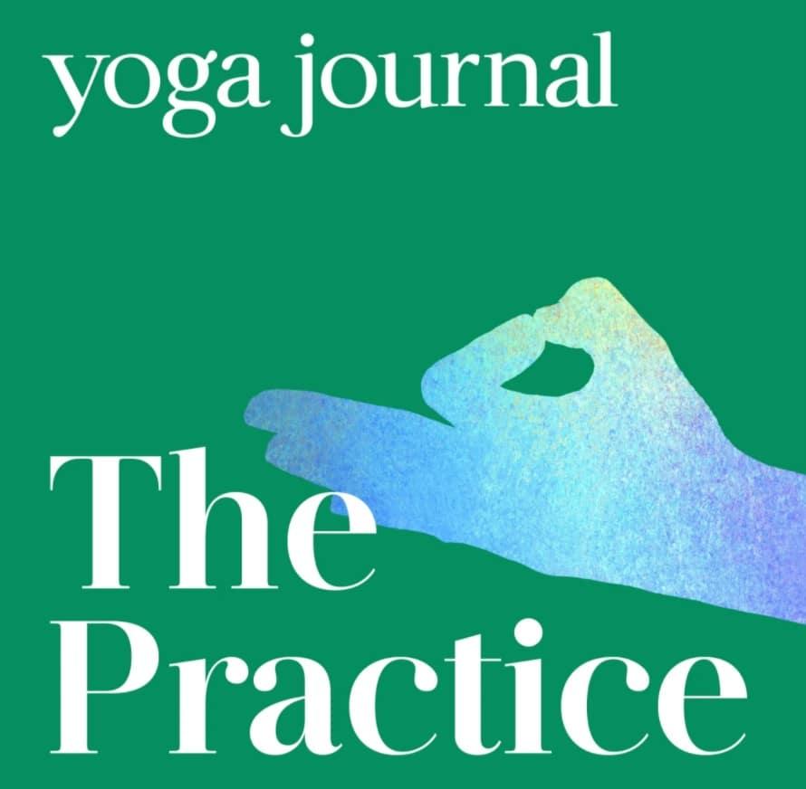 yoga journal practice