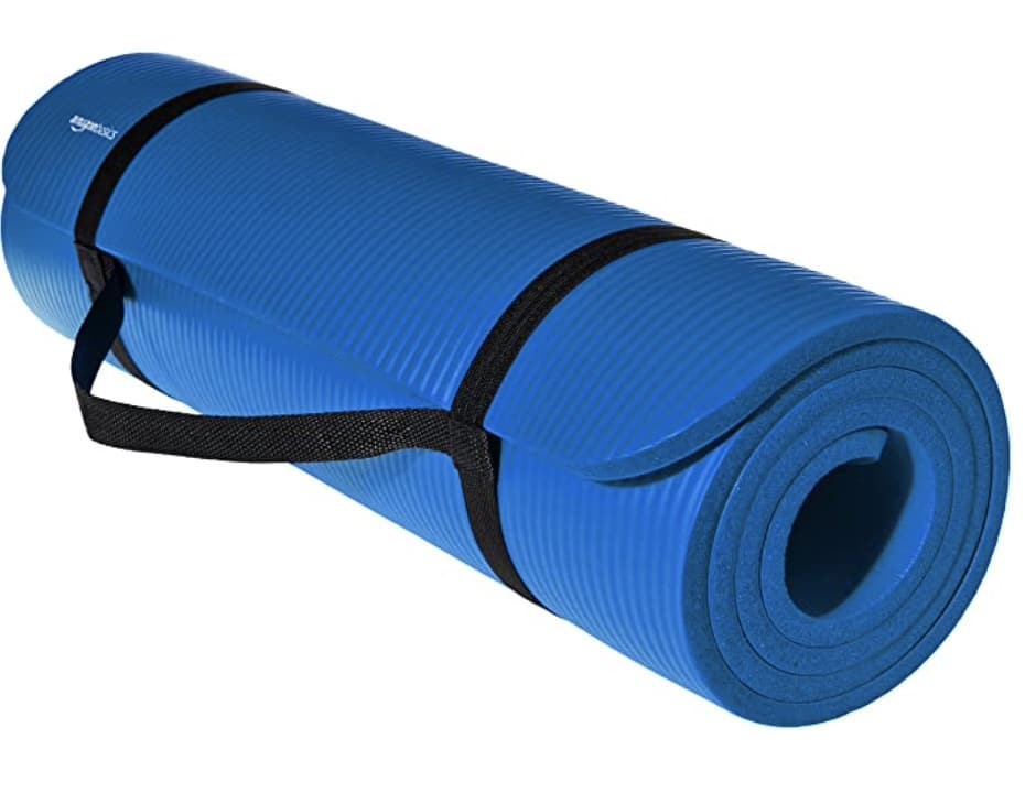Amazon Basics Yoga Mat