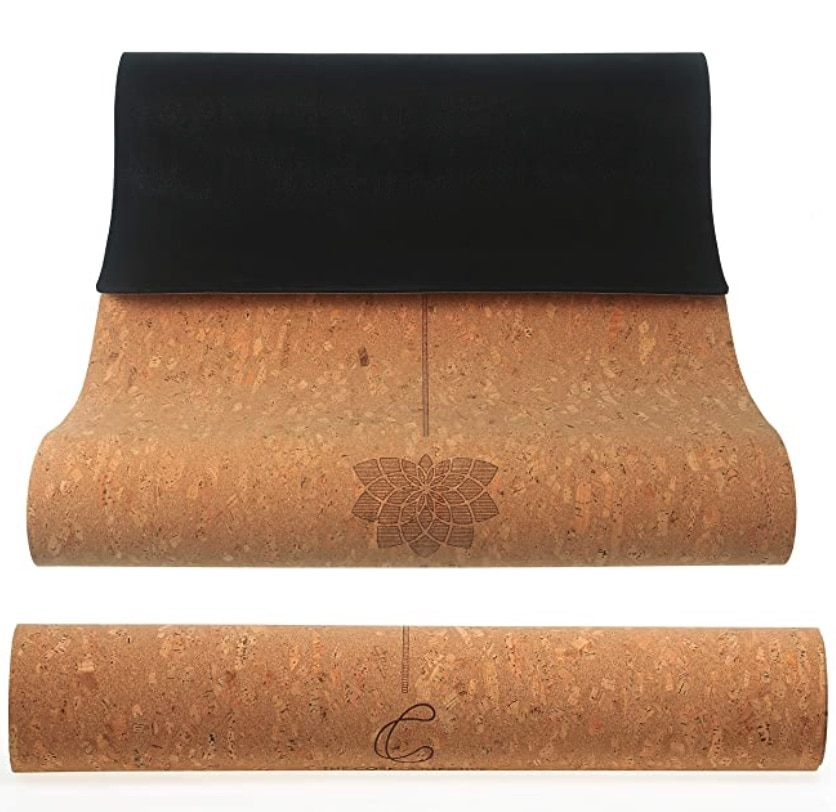 Cork Mat rollable review
